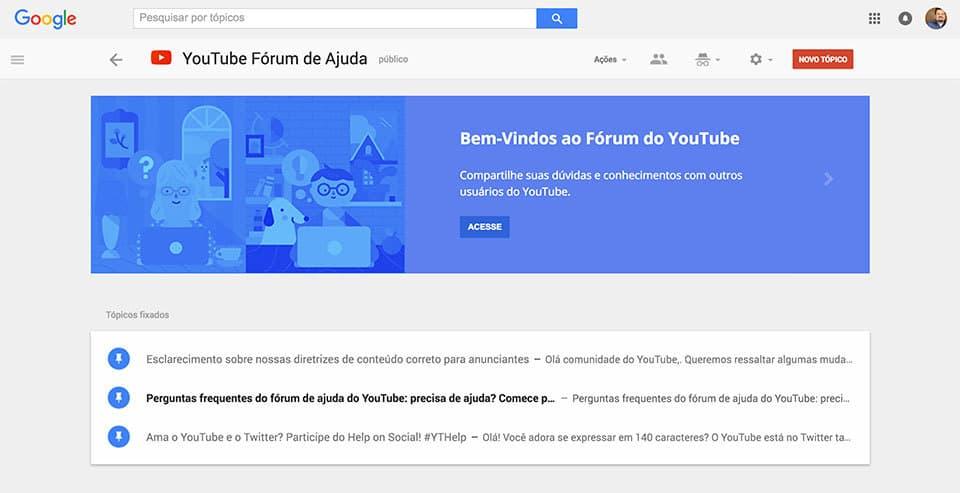forum-de-ajuda-do-youtube
