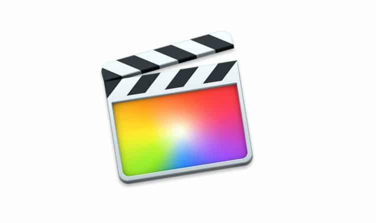 Edição de vídeo com Final Cut X