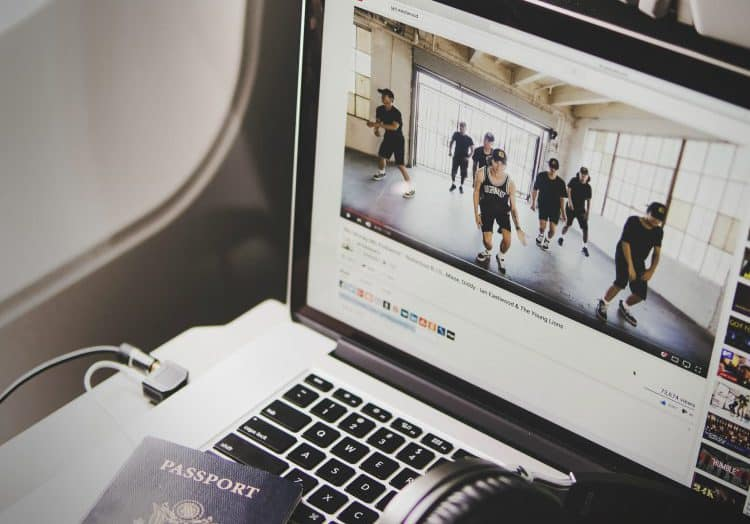 Como começar um canal no youtube em 2018